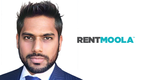RentMoola Names Karthik Manimozhi as CEO